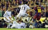 'Barca sẽ không thay đổi cách chơi sau thất bại'