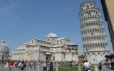 Tháp nghiêng Pisa lại rực rỡ sau 20 năm trùng tu