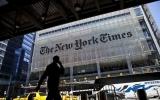 New York Times hút khách trả tiền đọc báo mạng