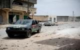 Nga, Hy Lạp đàm phán với Libya về việc ngừng bắn