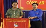 Tuổi trẻ Công an tỉnh: Hết lòng vì dân phục vụ