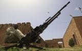 Mỹ viện trợ 25 triệu USD cho quân nổi dậy ở Libya