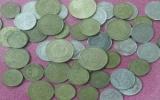 Ngân hàng Nhà nước dừng phát hành thêm tiền xu