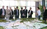 Tạo tiền đề để phát triển một thành phố tương lai