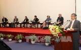 'Việt Nam đã tổ chức thành công Hội nghị ADB 2011'