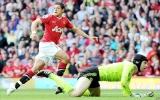 Hạ gục Chelsea, Quỷ đỏ chạm một tay vào chức vô địch