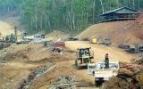 Lào tạm dừng dự án thủy điện Xayaburi
