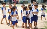 Tân Uyên: Nhu cầu giáo dục mầm non tăng cao
