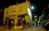 Động đất tại Tây Ban Nha làm 10 người chết