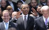 Kenya bảo vệ người thân tổng thống Mỹ