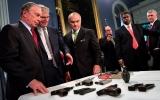 Mỹ phá âm mưu tấn công khủng bố ở New York