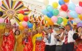 Tổ chức trọng thể Đại lễ Phật đản Phật lịch 2555