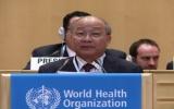 Việt Nam ưu tiên phòng các bệnh không lây nhiễm