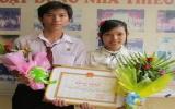 Cuộc thi sáng tạo trẻ dành cho thiếu niên, nhi đồng: Ngày càng nhân rộng điển hình