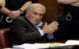 Cựu Giám đốc IMF được bảo lãnh với giá một triệu USD