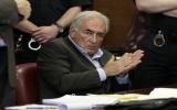 Cựu Tổng Giám đốc IMF Strauss-Kahn ra tù