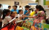 Lễ hội Việt Anh: Nhiều thông tin gửi đến phụ huynh, học sinh