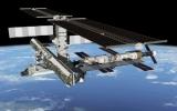 Ba nhà du hành vũ trụ từ ISS về Trái Đất an toàn