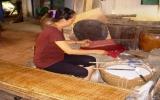 """""""Mai một"""" làng nghề bánh tráng Phú An!"""