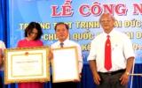 Trường THPT Trịnh Hoài Đức: Đạt chuẩn quốc gia giai đoạn 2011-2015