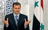 EU trừng phạt tổng thống Syria