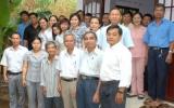 Thị đoàn Thuận An: Trao tặng căn nhà nhân ái