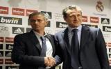Tổng giám đốc CLB Real ra đi vì Mourinho