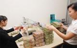 Căng tín dụng phi sản xuất