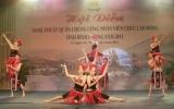 LĐLĐ TX.Thuận An đoạt giải nhất Hội diễn nghệ thuật quần chúng, công nhân viên chức - lao động tỉnh Bình Dương