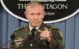 Tổng thống Obama bổ nhiệm Tham mưu trưởng liên quân