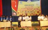 Vòng chung kết hội thi olympic các môn khoa học Mác - Lênin và Tư tưởng Hồ Chí Minh: Hào hứng và sôi nổi