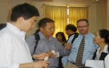 Binh Duong is making best support to industries…