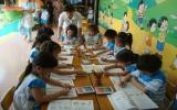 Chuẩn bị cho trẻ vào lớp 1