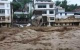 Lũ lụt hoành hành miền nam Trung Quốc