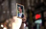 Syria: 120 cảnh sát bị sát hại