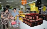 Hàng Việt ngày càng được người tiêu dùng lựa chọn