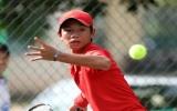 Hoàng Thiên vô địch đôi nam tại Head Cup