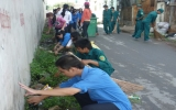 Mỗi thanh niên - một hành động thiết thực vì môi trường