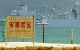 Tàu hải quân Trung Quốc tiến về Thái Bình Dương, Nhật Bản báo động