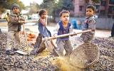 Hành động để chống bóc lột lao động trẻ em