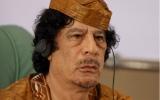 """Tổng thống Gadhafi """"muốn"""" Mỹ làm bên hòa giải"""
