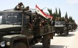 Mỹ lên tiếng về khả năng can thiệp vào Syria