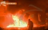Đánh bom kép tại Pakistan, ít nhất 34 người chết