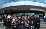 Hiệu trưởng ĐH Mỹ đánh giá cao thành tích của sinh viên Việt Nam