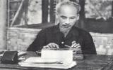 Bác Hồ - nhà báo cách mạng đầu tiên