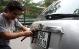 Tăng mức trần phí trước bạ ô tô lên 20%