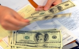 Dự trữ ngoại hối quốc gia tăng thêm 3 tỷ USD