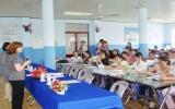 Tập huấn phương pháp giảng dạy tiếng Anh bậc tiểu học