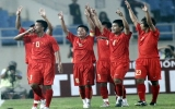 Olympic Việt Nam đủ sức lật ngược thế cờ