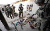 Mỹ rút quân khỏi Afghanistan